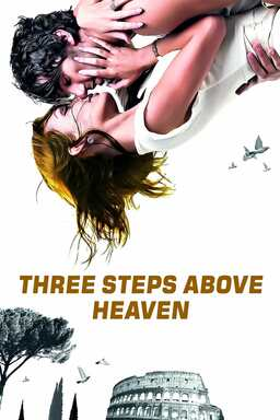 Three Steps Above Heaven Poster