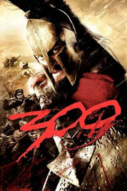 300: The IMAX Experience Poster