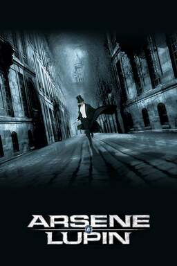 Adventures of Arsene Lupin (missing thumbnail, image: /images/cache/205090.jpg)