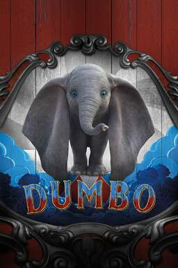 Dumbo (missing thumbnail, image: /images/cache/68630.jpg)